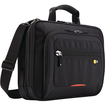 1. Case Logic ZLCS-214 14-Inch Laptop Case