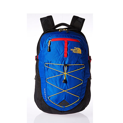 8. The North Face Borealis Backpack