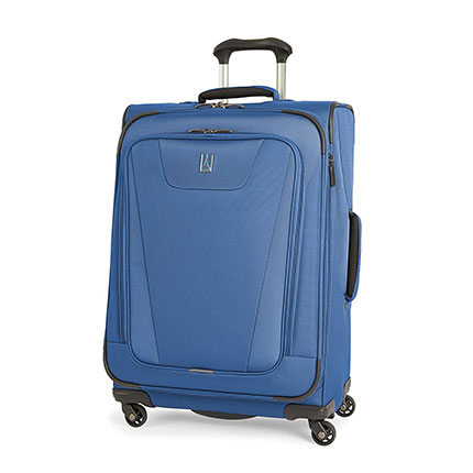 4. Travelpro Maxlite 4 Expandable Suitcase (24 Inch)