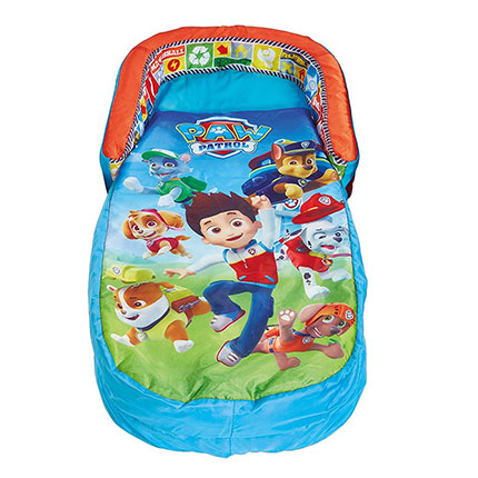 10. ReadyBed Paw Patrol Airbed and Sleeping Bag