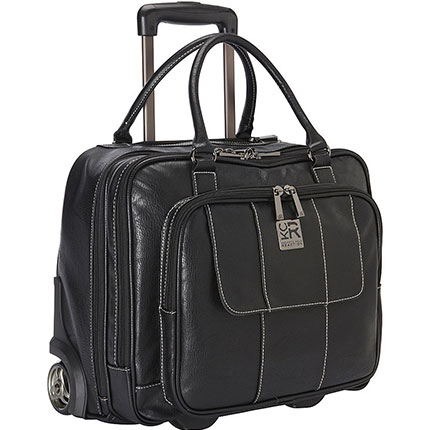 2. Kenneth Cole Reaction Computer Travel Totes