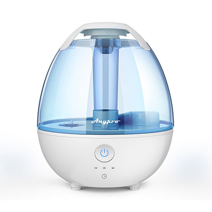 3. Anypro Cool Mist Humidifier