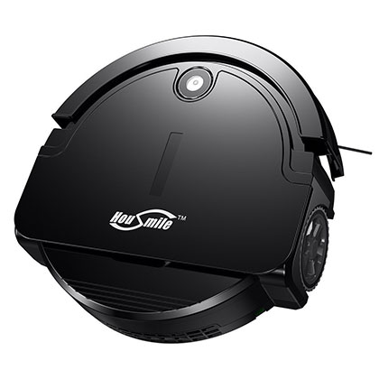 1. Housmile Robotic Vacuum Cleaner