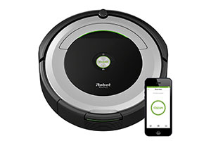 Best Floor Mopping Robot
