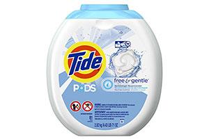 Best Laundry Detergent Pac