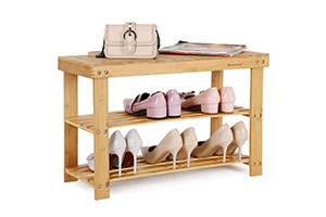 Best Shoe Storage Bench