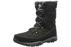 Best Women's Snow Boot